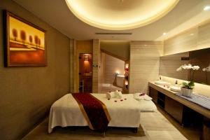 DoubleTree by Hilton Chongqing North, Hotels  Chongqing - big - 37