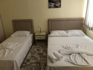 Mandalinci Boutique Hotel, Hotels  Turgutreis - big - 16