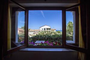 Villa Margherita, Bed and Breakfasts  Cefalù - big - 72
