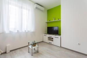 Apartman Sky, Apartmanok  Podstrana - big - 16