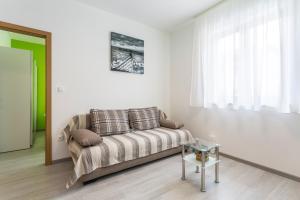 Apartman Sky, Apartmanok  Podstrana - big - 17