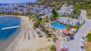 Costa 3S Beach Club - All Inclusive, Hotel  Bitez - big - 127