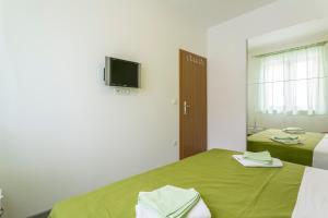 Apartman Sky, Apartmanok  Podstrana - big - 21
