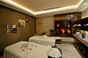 DoubleTree by Hilton Chongqing North, Отели  Чунцин - big - 38