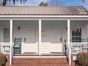 Port Republic Cottage
