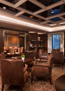 DoubleTree by Hilton Chongqing North, Szállodák  Csungcsing - big - 44