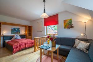 Ferienwohnungen Fischerhaus - direkt am See, Apartmanok  Millstatt - big - 112