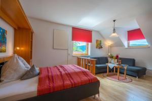 Ferienwohnungen Fischerhaus - direkt am See, Apartmanok  Millstatt - big - 113