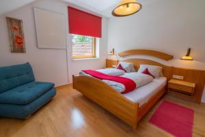 Ferienwohnungen Fischerhaus - direkt am See, Apartmanok  Millstatt - big - 115