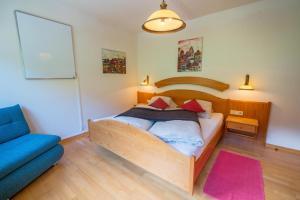 Ferienwohnungen Fischerhaus - direkt am See, Apartmanok  Millstatt - big - 116