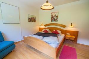 Ferienwohnungen Fischerhaus - direkt am See, Apartmanok  Millstatt - big - 117