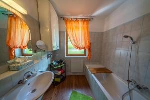 Ferienwohnungen Fischerhaus - direkt am See, Apartmanok  Millstatt - big - 110