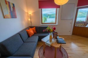 Ferienwohnungen Fischerhaus - direkt am See, Apartmanok  Millstatt - big - 109