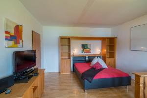 Ferienwohnungen Fischerhaus - direkt am See, Apartmanok  Millstatt - big - 108