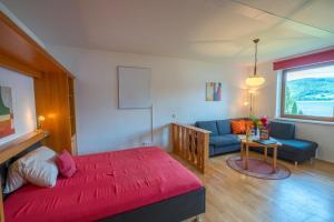 Ferienwohnungen Fischerhaus - direkt am See, Apartmanok  Millstatt - big - 106