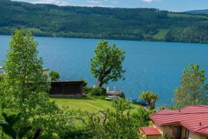 Ferienwohnungen Fischerhaus - direkt am See, Apartmanok  Millstatt - big - 102