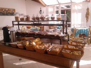 Pousada Vila das Orquideas, Pensionen  Campos do Jordão - big - 34