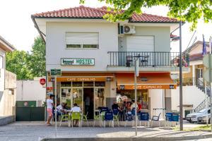 Hostel Carvalho