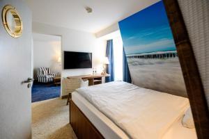 Best Western Hotel Alzey, Szállodák  Alzey - big - 10