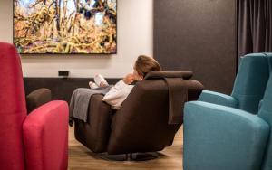 Reabilitacijos centras Upa, Hotels  Druskininkai - big - 23