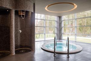 Reabilitacijos centras Upa, Hotels  Druskininkai - big - 24