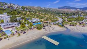 Costa 3S Beach Club - All Inclusive, Szállodák  Bitez - big - 109