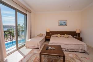 Costa 3S Beach Club - All Inclusive, Hotel  Bitez - big - 37