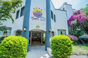 Costa 3S Beach Club - All Inclusive, Hotel  Bitez - big - 108