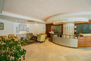 Costa 3S Beach Club - All Inclusive, Hotel  Bitez - big - 92
