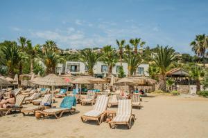 Costa 3S Beach Club - All Inclusive, Szállodák  Bitez - big - 98