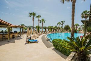 Costa 3S Beach Club - All Inclusive, Szállodák  Bitez - big - 96