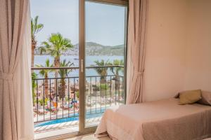 Costa 3S Beach Club - All Inclusive, Hotel  Bitez - big - 42