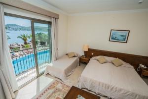 Costa 3S Beach Club - All Inclusive, Hotel  Bitez - big - 44