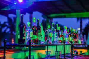 Costa 3S Beach Club - All Inclusive, Hotel  Bitez - big - 61