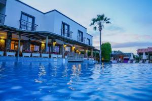 Costa 3S Beach Club - All Inclusive, Hotel  Bitez - big - 110