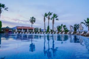 Costa 3S Beach Club - All Inclusive, Hotel  Bitez - big - 105