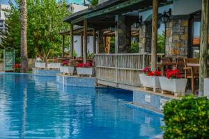Costa 3S Beach Club - All Inclusive, Hotel  Bitez - big - 111