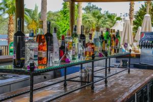 Costa 3S Beach Club - All Inclusive, Hotel  Bitez - big - 104