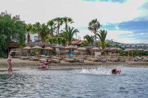 Costa 3S Beach Club - All Inclusive, Szállodák  Bitez - big - 85