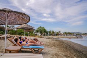 Costa 3S Beach Club - All Inclusive, Hotel  Bitez - big - 77