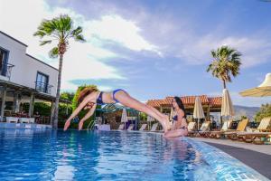 Costa 3S Beach Club - All Inclusive, Szállodák  Bitez - big - 80