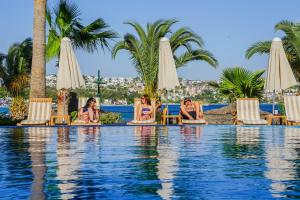 Costa 3S Beach Club - All Inclusive, Szállodák  Bitez - big - 116