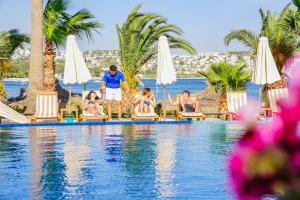 Costa 3S Beach Club - All Inclusive, Hotel  Bitez - big - 76