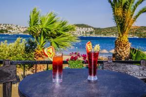 Costa 3S Beach Club - All Inclusive, Hotel  Bitez - big - 67