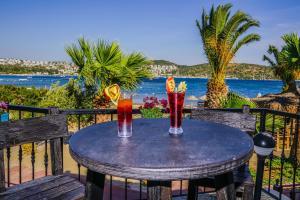 Costa 3S Beach Club - All Inclusive, Hotel  Bitez - big - 69