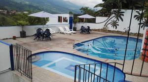 Parque Hotel Caciques