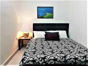 Homestay4u 14pax 2 Storey Vacation Homes, Nyaralók  Subang Jaya - big - 31