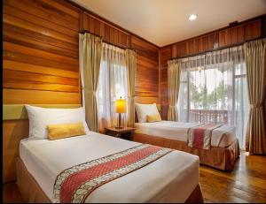Jambuluwuk Resort Ciawi, Üdülőtelepek  Bogor - big - 20