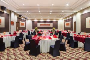 Jambuluwuk Resort Ciawi, Üdülőtelepek  Bogor - big - 42