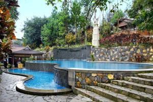 Jambuluwuk Resort Ciawi, Üdülőtelepek  Bogor - big - 38